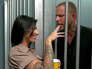 I Jizz flow The Sheriff Juelz Vantura Gonzo Jail Rules