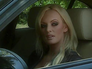 Cougar Out Looking For Dick Meat