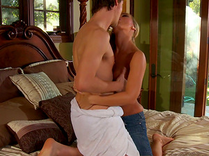 This Horny Duo Does It Xxx And Missionary