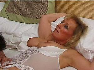 Sexy Massaging Gilf Xxx Big Tits Lovemaking