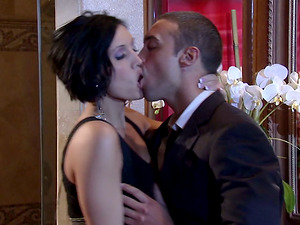 Reality Flick of a Duo Fucking at a Wedding Reception