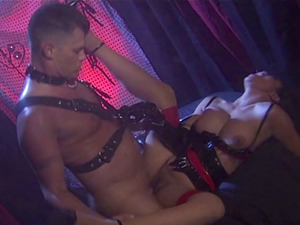 Hot Asian Sex industry star Fucked Hard in a Kinky Hook-up Dungeon space