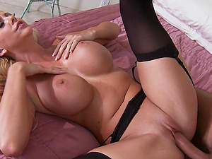 Hot Tit drilling And Point of view Oral pleasure In A Nasty Bang Scene
