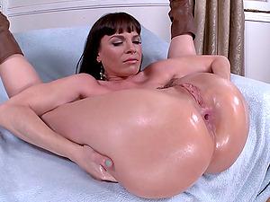 Dana De Armond Gets Fake penis Ass-fuck Fuck And Xxx Bang
