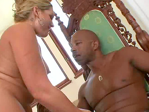 Sexy arse milky bitch with a thick assets likes interracial lovemaking