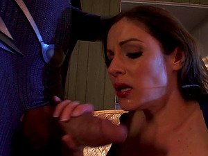 Inviting Kendall Karson elations a large meat pole