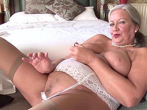 Elegant grannies porn