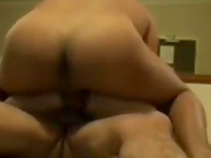 Double penetration soiree with my wifey with a good friend