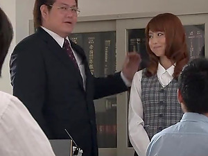 Japanese bride displaying her hot caboose then banged gonzo doggystyle