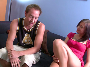 Cyber Slut Vanessa Naughty Finds Big Dick