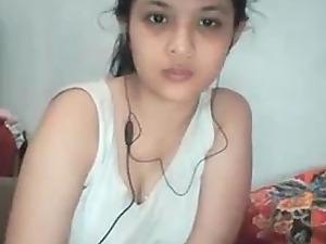 Bunga mutiara - depok city girl