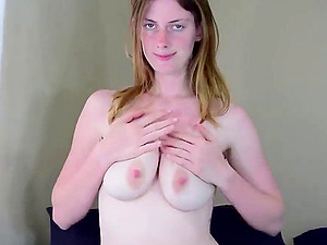 Toying my unshaved pussy and getting a deep orgasm.