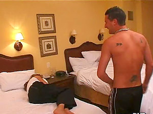Justice Marx gives a fabulous oral pleasure to Slender Shadyxxx and gets jism on her face