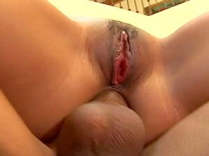 Dana Vespoli deep doggystyle anal