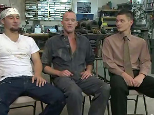 Drilldo Act and Kinky Restrain bondage Joy in Faggot Bondage & discipline Pornography Vid