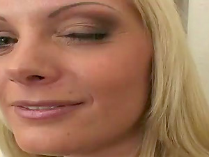 Shelia plays with her divine natural hooters and playthings her snatch