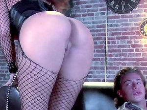 Jayden Jaymes Gets Very, Very Kinky