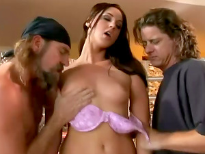 This Whore Takes it Doggystyle and Gulps a Big Pop-shot