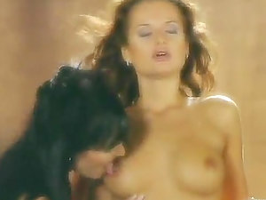 Wild Hard-core Threesome Hump With Assfuck Hookup Too