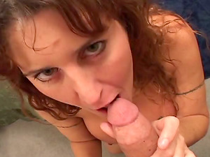 She Fondles Her Pierced Labia While Getting Buttfuck Fucked