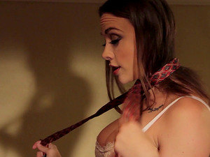 Gonzo Chanel Preston Takes a Brutal Fucking and LOVES IT!