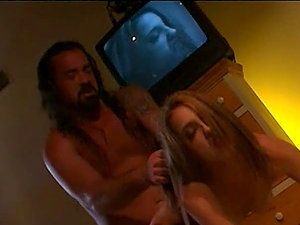 Gonzo Rectal Scene With The Beautiful Jenna Haze