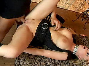 Stunning Black-haired Hard-core Fucking Activity To Love