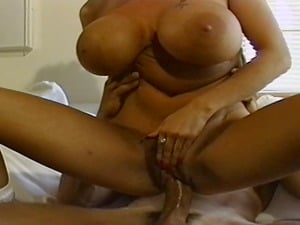 That has to Be the Largest Milky Python Dick! Hot Heather Le can Slightly Fit it in Her Face!
