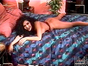 Bitchy and horny honey Tina Tyler is going to have so much passion
