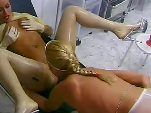 This flick contains all kinds of necrophlian fucks with weird honies