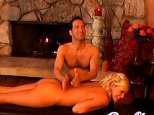 Awesome compilation of backstage movies with porn industry star Bree Olson