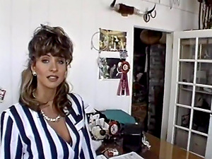 Antique Fuck Act With Two Blonde Sweethearts And A Hot Stud