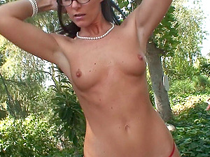 Randy adult movie stars in compilations of sexy tits and butt