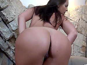 Eve Angel Simply Loves Getting off
