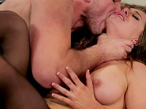In the boardroom this hotty fucks her manager to get what she wants