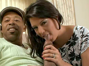 Recently divorced Cougar wants to attempt her very first ever Big black cock