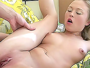 Gonzo Hump With A Stiff Hard-on For A Humid Labia