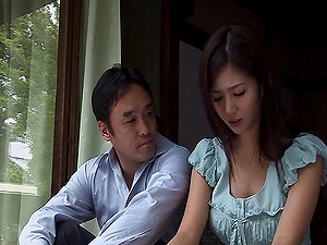 Beautiful Japanese chick gives to you her hot and erotic compilation scenes