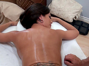 Xxx doggystyle ravishing luved by dame after face fucking