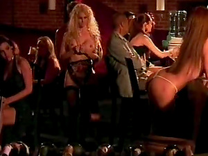 Orgy total of lascivious stunners will make you so exhilarated