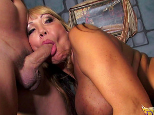 Grabbing Ava Devine from all sides and boning her good