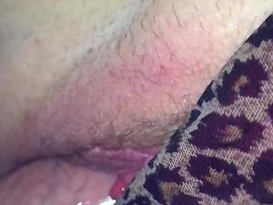 Panty Fuck