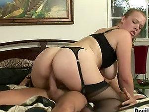 Big-titted ash-blonde honey Sierra Skye gets banged by Scott Lyons