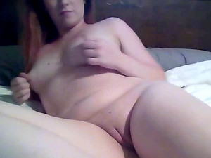 Anal masturbation of Aussie milf Savannah