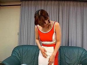 Marino Orihara Loves Skimpy Costumes