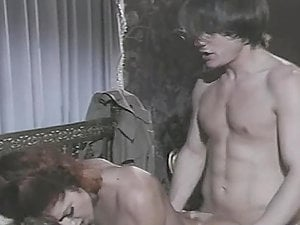 Patricia Kennedy tempts a detective and fucks him