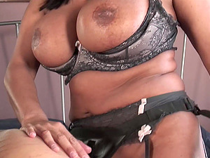 Ava Devine and another gorgeous lesbian playing with sex toys