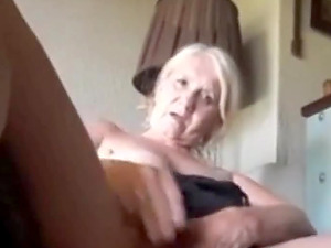 Grandma Kelly have more sexual energy than ever before.