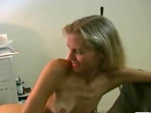 Dirty Talking MILF Cam Show