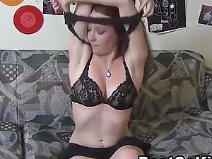 Horny and enticing woman that wants to have sex